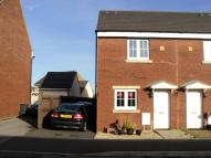 2 bed new property to rent in St Dunstans Close...