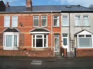 Terraced property in Afon Terrace...