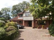 4 bedroom Detached house in Tudor Woods, Llanyravon