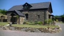 Detached house in Brook Cottage, Ty Canol