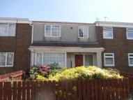 Terraced property in Porthmawr Road...