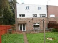 East Terraced property to rent