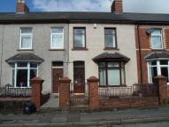 3 bedroom Terraced home in Godfrey Road, Pontnewydd
