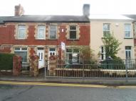 Terraced home in Moseley Terrace...