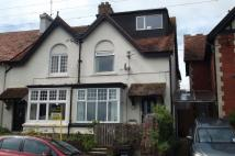 semi detached property for sale in Station Road, Crewkerne