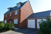 Detached house in Barlands Close, Portland