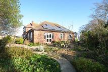 Detached Bungalow in Redlands, Weymouth