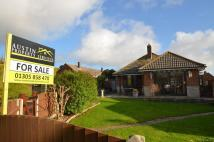 Detached Bungalow in Chickerell, Weymouth