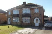 3 bedroom semi detached property in St Helens Road...