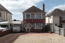 3 bedroom Detached property in Dorchester Road, Weymouth