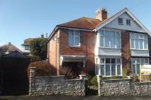 3 bedroom semi detached property in Southlands Road, Weymouth