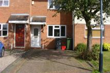 2 bedroom Terraced property to rent in Sorrel Drive, Kingsbury