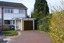 3 bedroom semi detached house to rent in Riverfield Grove