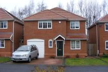 Detached property in Parkfield Court...