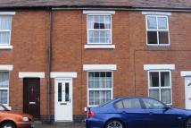 2 bed Terraced home in Dent Street, Tamworth