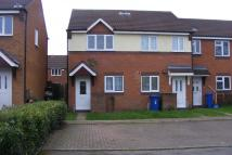 2 bed End of Terrace property in Lawrence Court, Leyfields