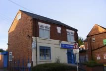 Flat in Tamworth Road, Amington