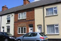 2 bed Terraced property to rent in Cross Street, Kettlebrook