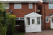 2 bed semi detached property in Swindale, Wilnecote