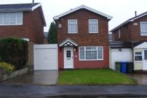 3 bed Detached property in Brookweed, Amington