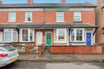2 bedroom Terraced home to rent in Hospital Street, The Leys