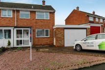 3 bedroom semi detached home in Mildenhall, Tamworth