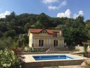 Detached Villa in Mugla, Fethiye, Üzümlü