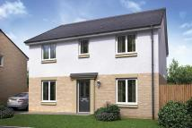 4 bed new property for sale in Station Road, Bishopton...