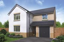 4 bedroom new house in Station Road, Bishopton...