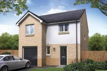 3 bed new house for sale in Station Road, Bishopton...