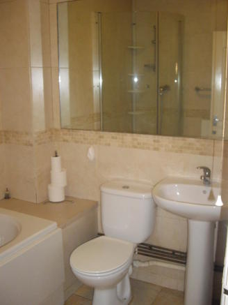 Bathroom(Bath&shower