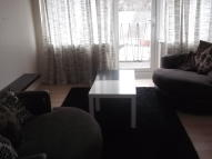 Flat to rent in Clearwater Way, Cyncoed...