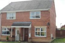 3 bed semi detached home in 19 Bren Way, Hilton...