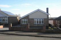 3 bedroom Detached Bungalow to rent in Thomson Drive, Codnor...