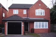 4 bedroom Detached property in Maple Drive...