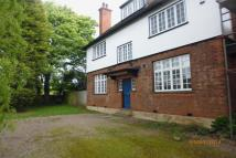 Detached property in Elmton Road, Creswell...