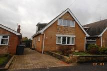 Detached property to rent in Oakridge, Chaddesden...