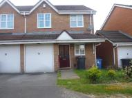 semi detached house to rent in 52 Fieldsway Drive...