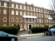Flat to rent in Brampton Grove, London...
