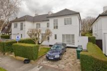 semi detached home for sale in Ossulton Way...