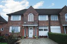5 bedroom semi detached home in Norrice Lea...