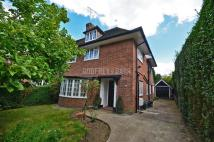 semi detached property for sale in Northway...