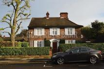 semi detached property for sale in Hampstead Way...