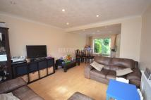 semi detached property in Ludlow Way...