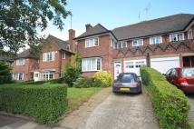 semi detached home in Hill Top...