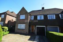 4 bedroom semi detached home in Brim Hill...