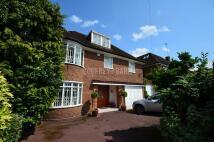 6 bedroom Detached house in Norrice Lea...
