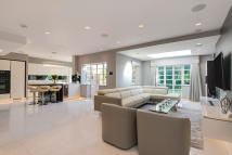 semi detached home in Litchfield Way...
