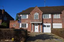 5 bedroom semi detached property in Norrice Lea...