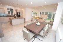 new property for sale in The Ridgeway...